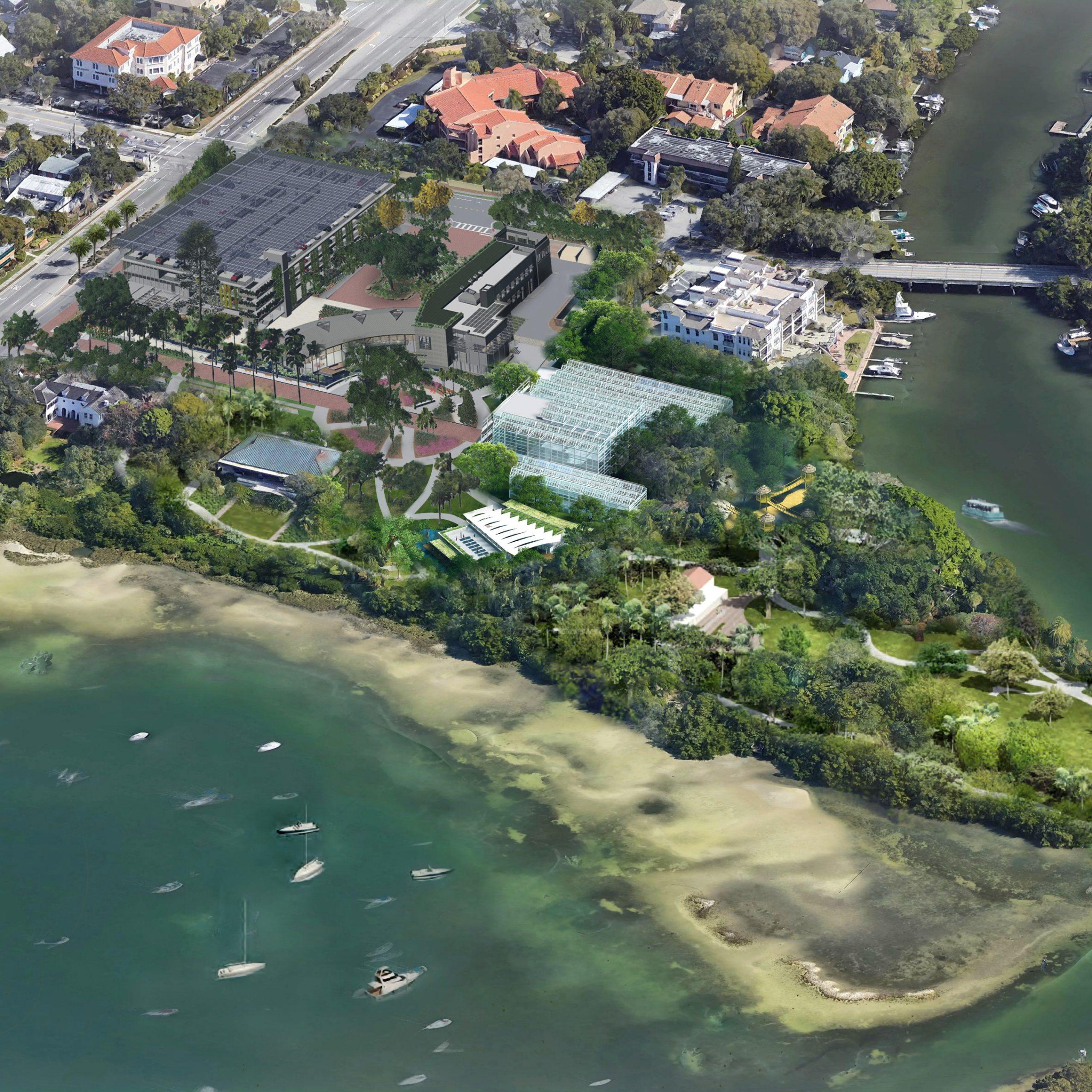 Downtown Sarasota Master Plan