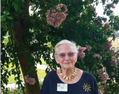 Remembering Ann Esworthy