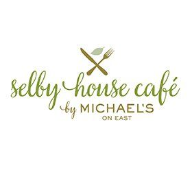 Selby House Cafe Logo