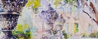 Advanced Watercolor<h2 class='secondary-title'>Session I</h2>