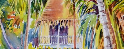 Intermediate Watercolor<h2 class='secondary-title'>Session I</h2>