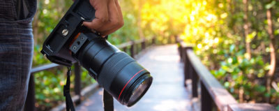 From Smart Phone to Smartly Fabulous:  Become a Better Photographer at Selby!