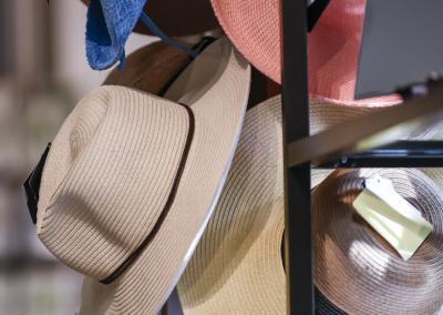 Garden Shop Hats