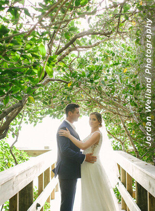 Welcome To Marie Selby Botanical Gardens, A Beautiful And Serene Waterfront  Setting For Your Perfect Wedding Day. Located In Downtown Sarasota, ...