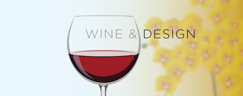 Image result for wine + design